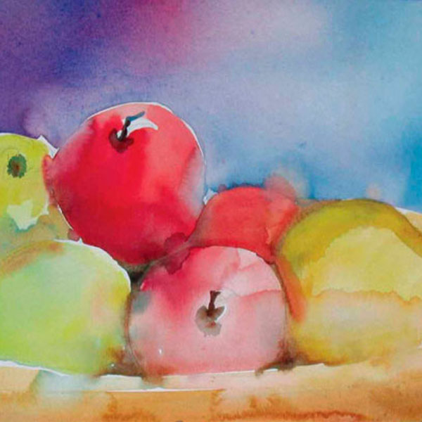 Watercolor Classes, Painting Workshops